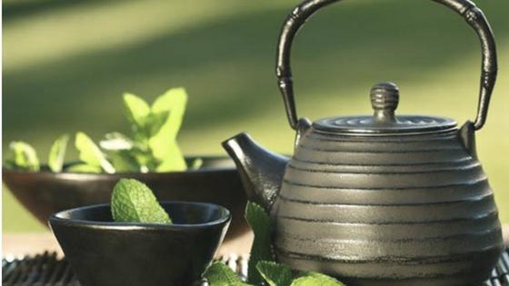 Το πράσινο τσάι μας προσφέρει πολλά περισσότερα απ'όσανομίζεις!