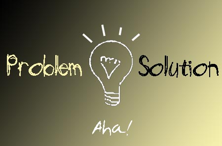 Problem Vs Solution : 2Tips