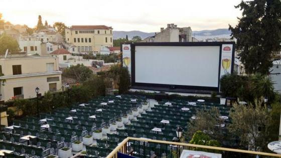 3 ελληνικές ταινίες που είδα τον Αύγουστο καιάξιζαν!