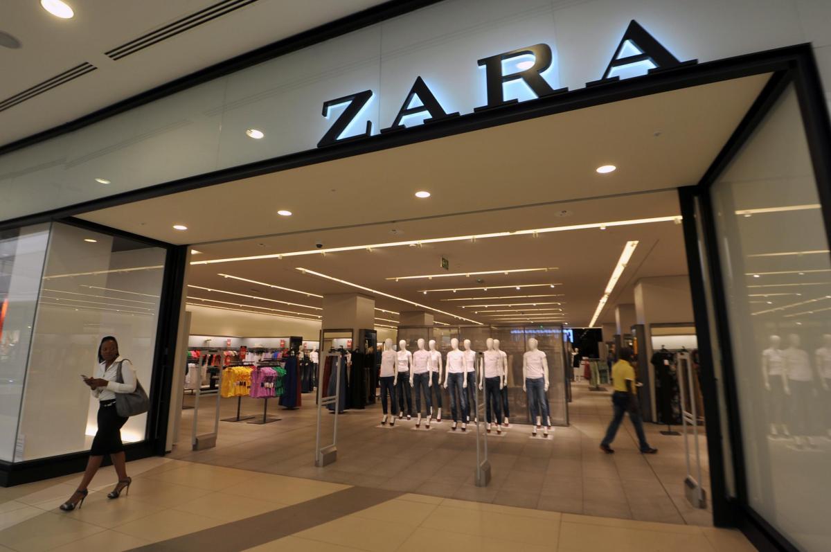 Τα αγαπημένα του Φθινοπώρου από το Zara.